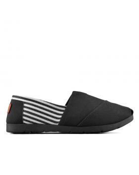 Дамски ежедневни обувки черни 0129163 в online магазин Fashionzona