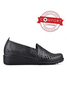 Черни дамски ежедневни обувки Ramee в online магазин Fashionzona