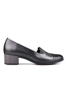 Черни дамски ежедневни обувки 0131046 в online магазин Fashionzona