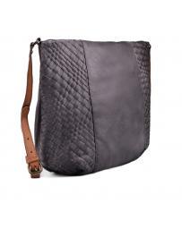 Черна дамска ежедневна чанта 0130437