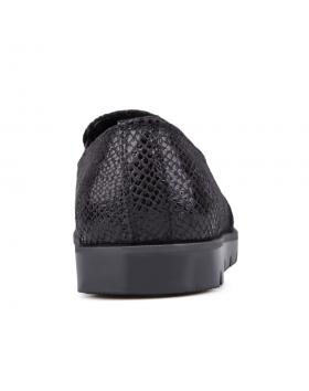 Черни дамски ежедневни обувки Azura в online магазин Fashionzona