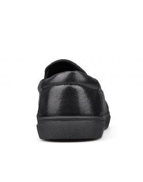 Черни дамски ежедневни обувки McKaylee в online магазин Fashionzona