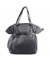 Сива дамска ежедневна чанта Agdta в online магазин Fashionzona