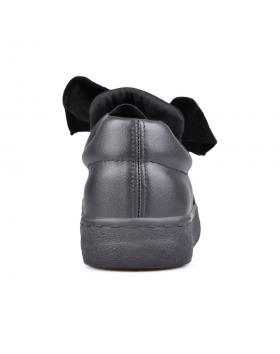 Черни дамски ежедневни обувки Kianni в online магазин Fashionzona