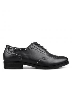 Черни дамски ежедневни обувки 0131792 в online магазин Fashionzona