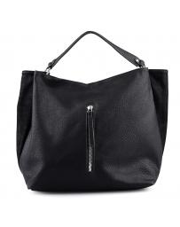 Черна дамска ежедневна чанта Lady в online магазин Fashionzona