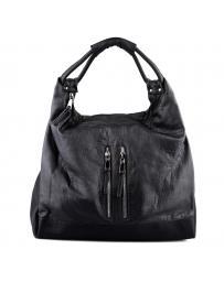 Черна дамска ежедневна чанта Nerissa в online магазин Fashionzona