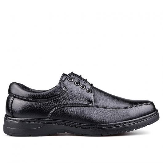 Черни мъжки ежедневни обувки Ciceron