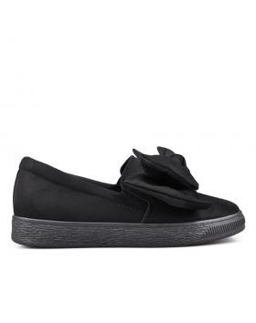 Дамски ежедневни обувки черни 0131978 в online магазин Fashionzona