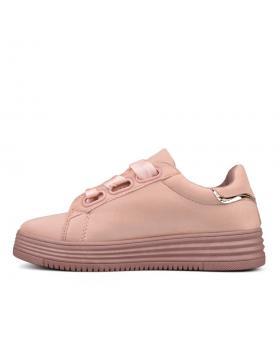 Розови дамски кецове Amberlynn в online магазин Fashionzona