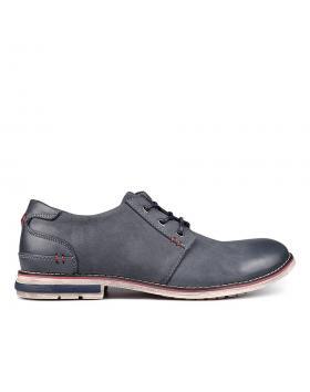 Мъжки ежедневни обувки сини 0131726 в online магазин Fashionzona