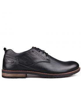 Мъжки ежедневни обувки черни 0132607 в online магазин Fashionzona