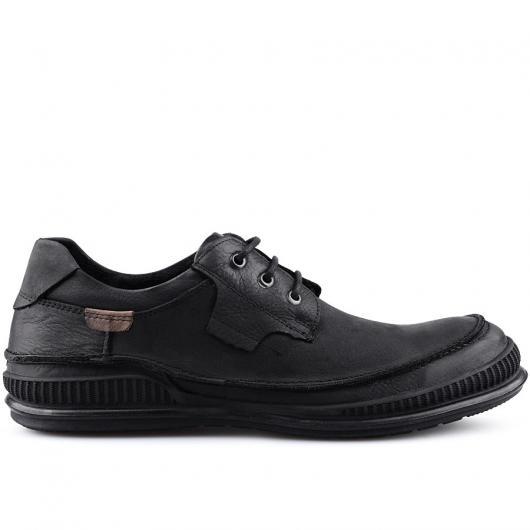 Черни мъжки ежедневни обувки Dontay