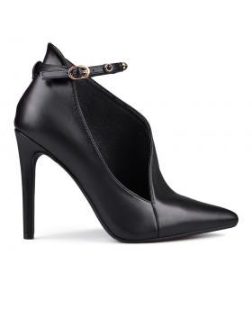 Дамски елегантни обувки черни 0132374 в online магазин Fashionzona