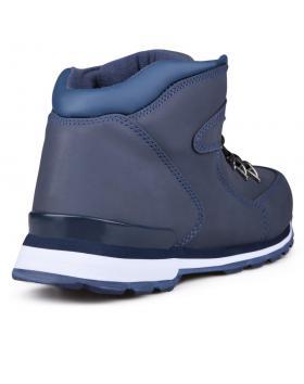 Сини мъжки ежедневни боти Tadzio в online магазин Fashionzona
