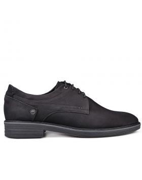 Черни мъжки ежедневни обувки 0132813 в online магазин Fashionzona