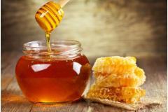 Мед за сияйно лице