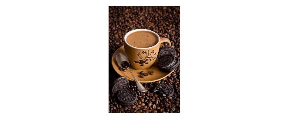 Кафето - любимата напитка!
