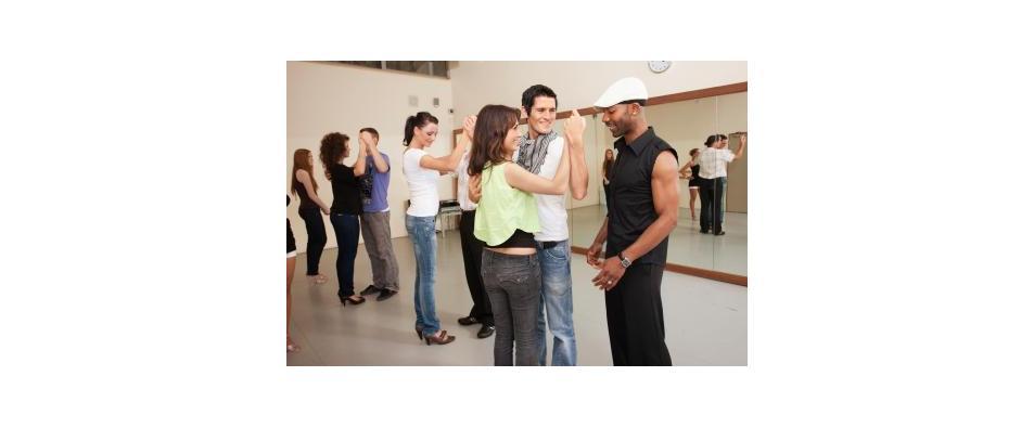 Няколко причини да се запишете на танци
