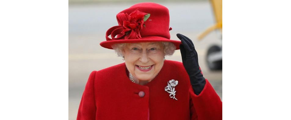 Кралица Елизабет Втора днес става на 90
