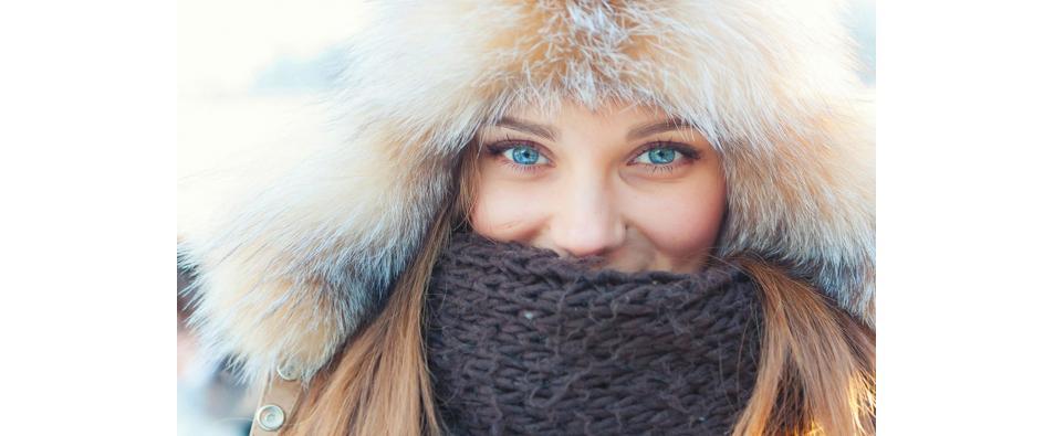 15 причини да се влюбите в огромните шалове