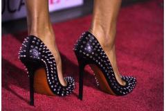 Какво говорят обувките на жената за нея самата