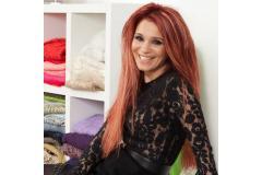 Българска дизайнерка уши тоалети за сватбата на Пипа Мидълтън