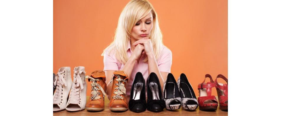 Как да изберем правилните обувки според стила на обличане