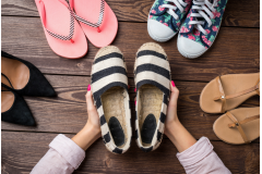 5-те задължителни чифта обувки