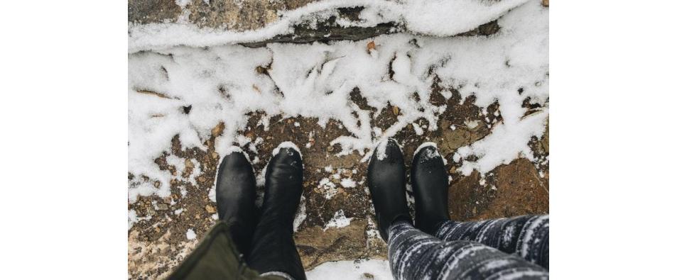 5 чифта обувки за зимата – по един за всеки повод